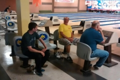 Men's Meeting - Bowling Fun